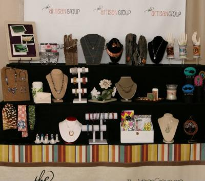 2012 GBK's MTV Movie Awards Gift Lounge Series – The Artisan Group